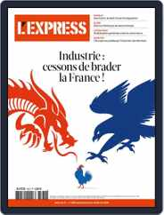 L'express (Digital) Subscription February 6th, 2020 Issue