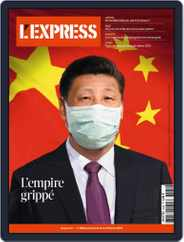 L'express (Digital) Subscription February 13th, 2020 Issue