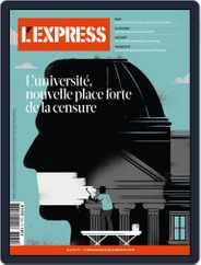 L'express (Digital) Subscription February 20th, 2020 Issue