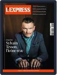 L'express (Digital) Subscription February 27th, 2020 Issue