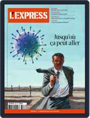 L'express (Digital) Subscription March 4th, 2020 Issue