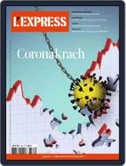 L'express (Digital) Subscription March 12th, 2020 Issue