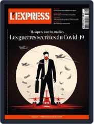 L'express (Digital) Subscription April 16th, 2020 Issue