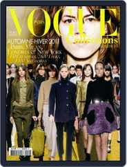 Vogue Collections (Digital) Subscription May 4th, 2010 Issue