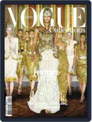 Vogue Collections (Digital) Subscription November 29th, 2011 Issue