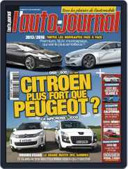 L'auto-journal (Digital) Subscription May 16th, 2012 Issue