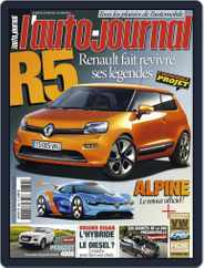 L'auto-journal (Digital) Subscription June 2nd, 2012 Issue