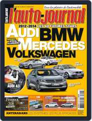 L'auto-journal (Digital) Subscription June 15th, 2012 Issue