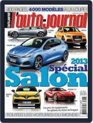 L'auto-journal (Digital) Subscription June 27th, 2012 Issue