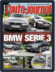 L'auto-journal (Digital) Subscription July 25th, 2012 Issue