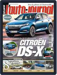 L'auto-journal (Digital) Subscription August 8th, 2012 Issue