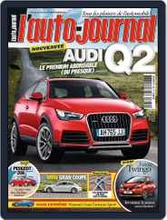 L'auto-journal (Digital) Subscription August 22nd, 2012 Issue