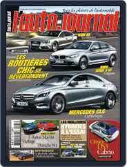 L'auto-journal (Digital) Subscription September 5th, 2012 Issue