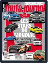 L'auto-journal (Digital) Subscription September 20th, 2012 Issue