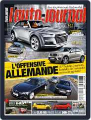 L'auto-journal (Digital) Subscription November 2nd, 2012 Issue