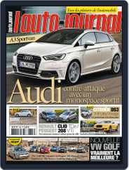 L'auto-journal (Digital) Subscription November 20th, 2012 Issue