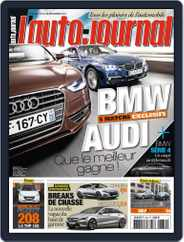 L'auto-journal (Digital) Subscription December 14th, 2012 Issue