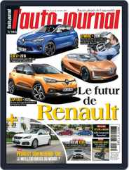 L'auto-journal (Digital) Subscription October 12th, 2017 Issue