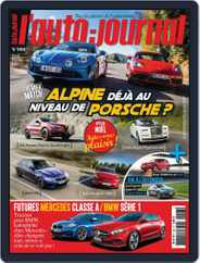 L'auto-journal (Digital) Subscription December 21st, 2017 Issue