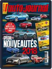 L'auto-journal (Digital) Subscription January 4th, 2018 Issue