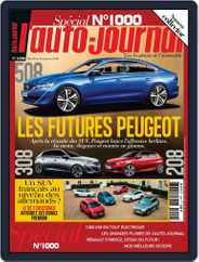 L'auto-journal (Digital) Subscription January 18th, 2018 Issue