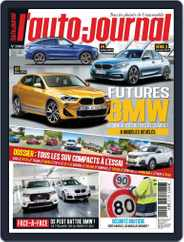 L'auto-journal (Digital) Subscription February 1st, 2018 Issue