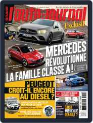 L'auto-journal (Digital) Subscription February 15th, 2018 Issue