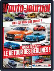 L'auto-journal (Digital) Subscription March 15th, 2018 Issue