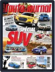 L'auto-journal (Digital) Subscription April 12th, 2018 Issue