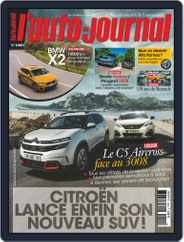 L'auto-journal (Digital) Subscription May 25th, 2018 Issue