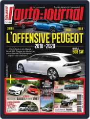 L'auto-journal (Digital) Subscription June 7th, 2018 Issue