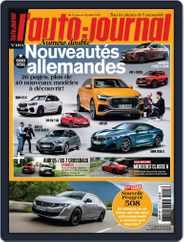 L'auto-journal (Digital) Subscription June 21st, 2018 Issue