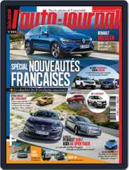 L'auto-journal (Digital) Subscription July 19th, 2018 Issue