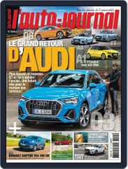 L'auto-journal (Digital) Subscription August 16th, 2018 Issue