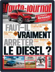 L'auto-journal (Digital) Subscription August 30th, 2018 Issue