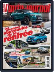 L'auto-journal (Digital) Subscription September 13th, 2018 Issue