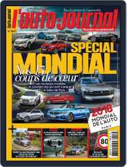 L'auto-journal (Digital) Subscription September 27th, 2018 Issue