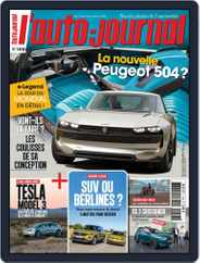 L'auto-journal (Digital) Subscription October 11th, 2018 Issue