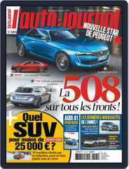 L'auto-journal (Digital) Subscription December 6th, 2018 Issue