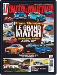 L'auto-journal (Digital) Subscription December 20th, 2018 Issue
