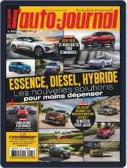L'auto-journal (Digital) Subscription January 17th, 2019 Issue