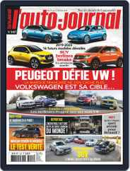 L'auto-journal (Digital) Subscription February 14th, 2019 Issue