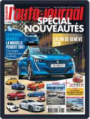 L'auto-journal (Digital) Subscription February 28th, 2019 Issue