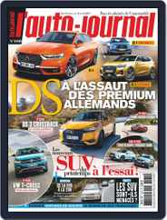 L'auto-journal (Digital) Subscription March 28th, 2019 Issue
