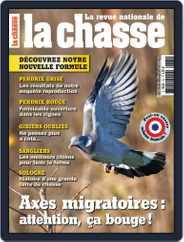 La Revue nationale de La chasse (Digital) Subscription September 23rd, 2012 Issue