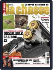La Revue nationale de La chasse (Digital) Subscription April 1st, 2018 Issue