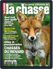 La Revue nationale de La chasse (Digital) Subscription May 1st, 2018 Issue