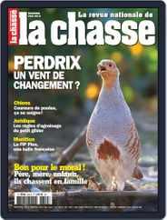 La Revue nationale de La chasse (Digital) Subscription June 1st, 2018 Issue