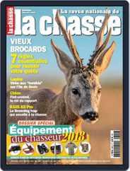 La Revue nationale de La chasse (Digital) Subscription July 1st, 2018 Issue