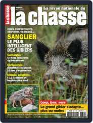 La Revue nationale de La chasse (Digital) Subscription August 1st, 2018 Issue